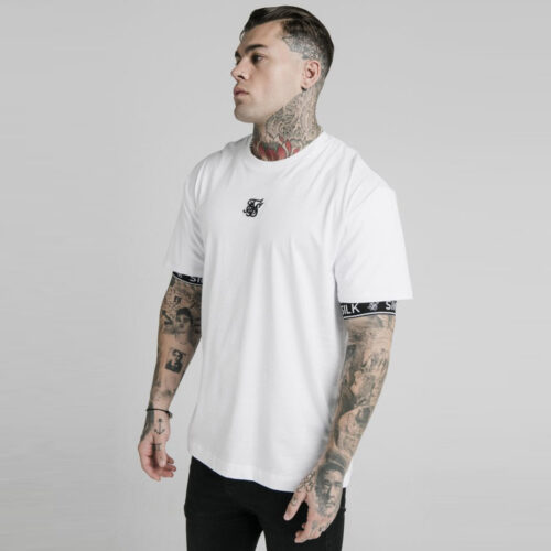 T-Shirt - Essentials White