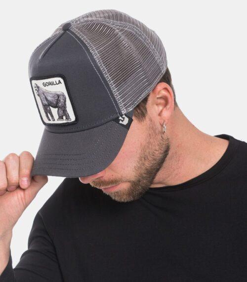 Cappello Gorilla Goorin Bros