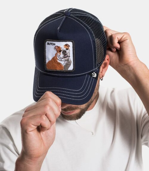Cappello Butch Goorin Bros