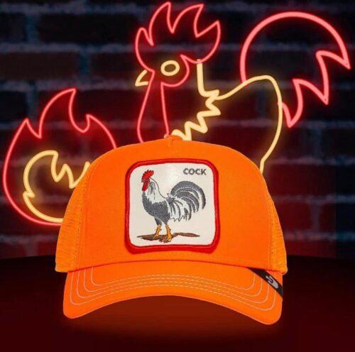 Cappello Cock Goorin Bros