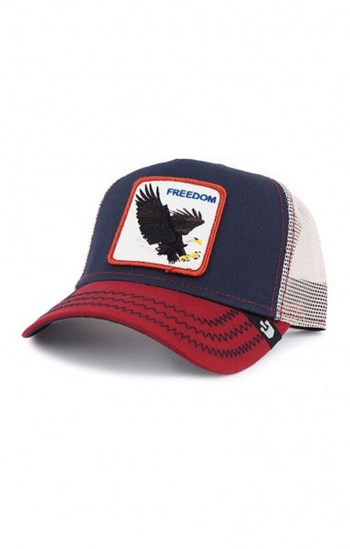 Cappello Freedom Goorin Bros