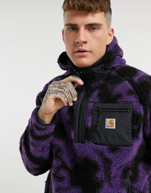 Pullover – Prentis Purple– Carhartt Wip