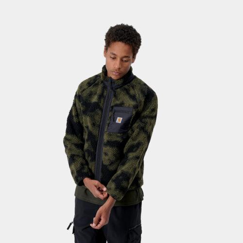 Pullover – Prentis Green – Carhartt Wip