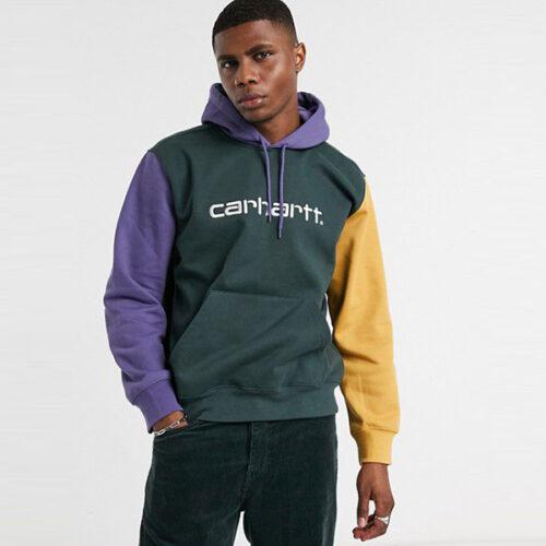 Felpa – Tricolor – Carhartt