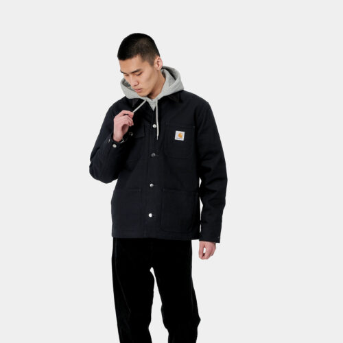 Giacca - Michigan Black - Carhartt Wip