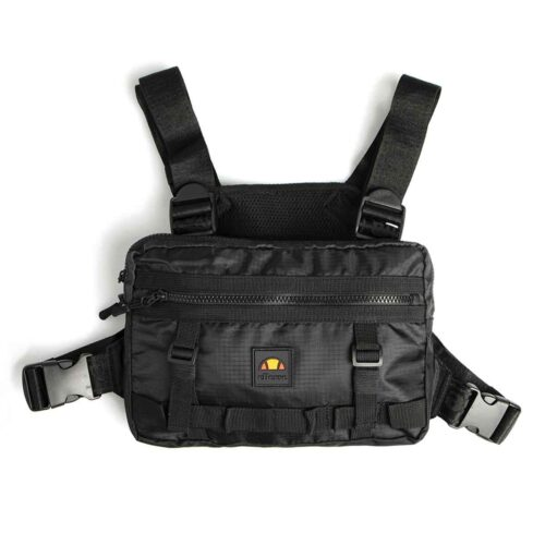 Chest - Carilo Black - Ellesse