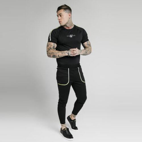 Pantalone Legacy Track SikSilk