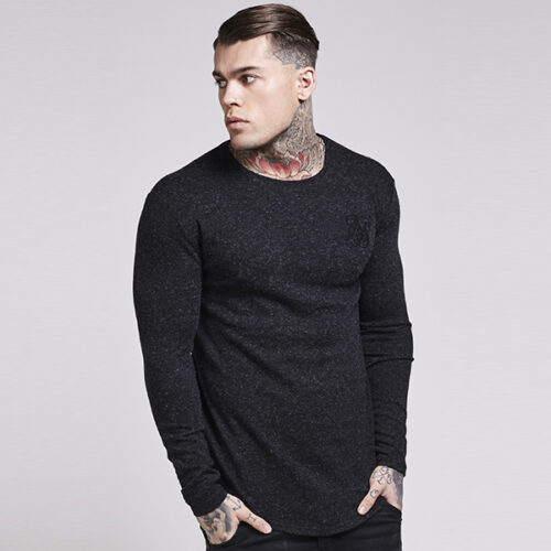 Maglioncino - Curved - SikSilk