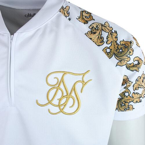 T-Shirt - Venetian - SikSilk