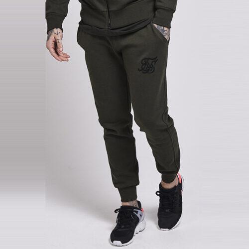 Pantalone - Tuta Standard Khaki - SikSilk