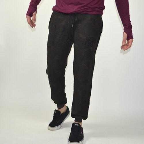 Pantalone - Standard Camo - SikSilk