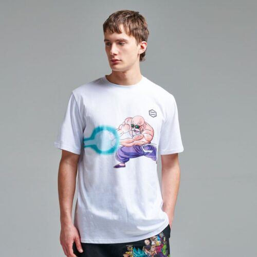 T-Shirt - Genio Della Tartaruga - Dolly Noire