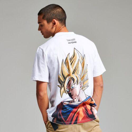 T-Shirt - Goku S.S. - Dolly Noire