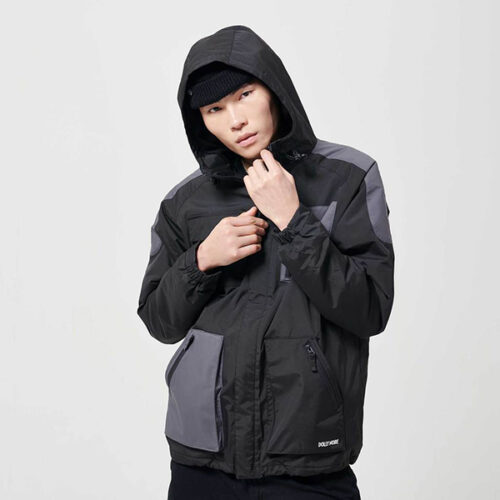 Giacca - Full Zip - Dolly Noire